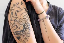 Dove Tatuarsi Un Cuore Consigli Ed Idee Su Posizione E Stile Inkdome