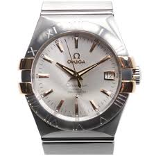 cheap omega watches prices omega watches get quotations · warranty omega omega constellation mens watch 123 20 35 20 02 003 mechanical watches