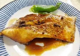 鯛 切り身 レシピ