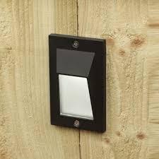 led outdoor wall lights. Led Outdoor Wall Light El Esterno 05 The Lighting Superstore In Lights Plan 3 L
