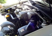 buick v6 engine a variation of the l36 engine in a 1998 holden vt commodore