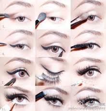 pin up makeup tutorial beauty