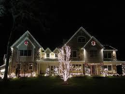 home lighting decoration. Christmas Lighting Long Island Home Decoration G