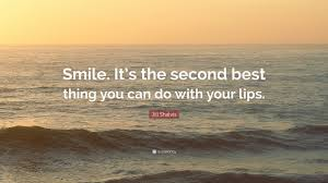 Quotes on smile Smile Quotes 100 wallpapers Quotefancy 70