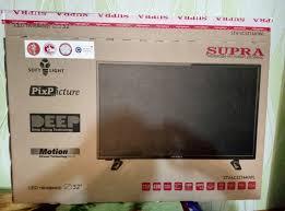 Обзор от покупателя на Телевизор LED <b>SUPRA</b> STV ...