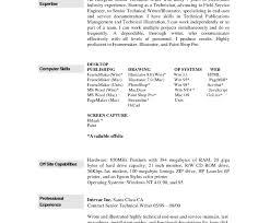 Blank Resume Template Resume Template Sample