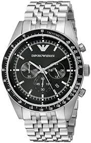 emporio armani men s watch ar5988 emporio armani amazon co uk emporio armani men s watch ar5988