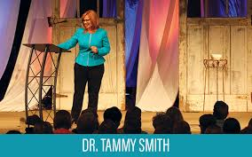 Dr. Tammy Smith