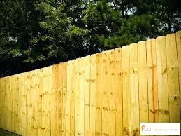 cost for privacy fence wood privacy fences tend to cost anywhere