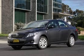 Used Toyota Corolla - McCluskey Automotive