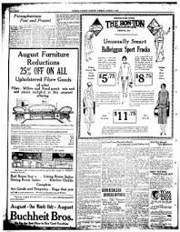 The Indiana Gazette from Indiana, Pennsylvania on August 4, 1925 · 8