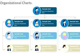 Powerpoint Hierarchy Templates Hierarchy Chart Template Free Hierarchical Organizational Chart