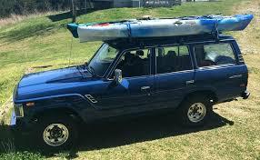 Canoe Roof Rack For Truck And Even A Canoe Canoe Roof Rack Truck ...