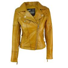 leather jacket yellow leather jacket leather jacket for women studded leather jacket