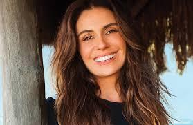Giovanna Antonelli - Wikipedia