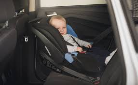 ohio car seat laws and car seat safety