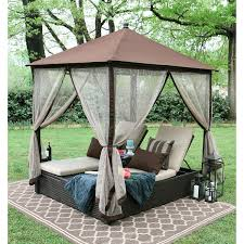 Outdoor Bedroom Outdoor Daybed Guide How To Create An Outdoor Bedroom Install