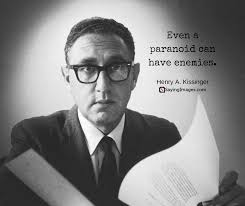 Henry Kissinger Quotes Adorable 48 Funny And Witty Henry Kissinger Quotes Funny Quotes Saying