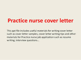 Advanced Practice Nurse Sample Resume Best Practice Nurse Cover Letter
