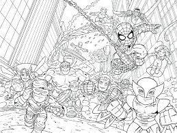 superhero coloring books superhero coloring pages marvel for kids free page printable free coloring free marvel