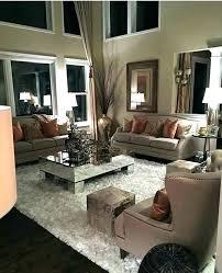 Tan Living Room Simple Ideas