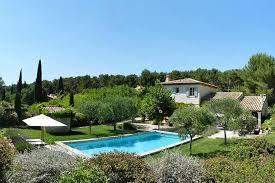 chambres d hôtes avec piscine en provence