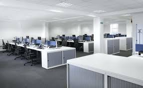 open floor office. Stunning Open Plan Office Contemporary Space Design Floor N