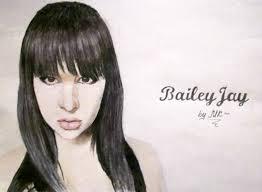 Bailey Jay) by MarinaWoo94 - bailey_jay__by_marinawoo94-d5hzhdi
