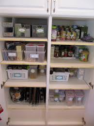 Organizing Kitchen Pantry Everyday Organizing An Organized Kitchen The Pantry Part Iii