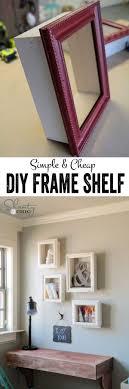 Best 25+ Picture frames ideas on Pinterest   Pallet ideas pics ...