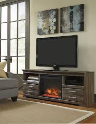 ashley furniture fireplace tv stand. Beautiful Stand Ashley W12968 Frantin TV Stand WFireplace Intended Furniture Fireplace Tv