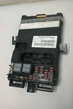 ford star other 04 05 ford star junction fuse box multifunction module oem 4f2t 14b476 al