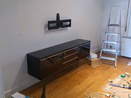 fascinating wall mount besta tv bench with floating ikea tv bench besta burs model thanks to