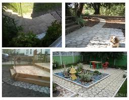diy stone mold paving mold pavement mold pathmate stone mold paving concrete stepping stone