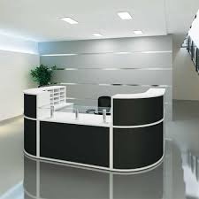 office reception desk. Uniflow Reception Counter Front View Desk By Imperial Office