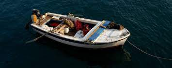 """Indifference of God in """"The Open Boat ..."""