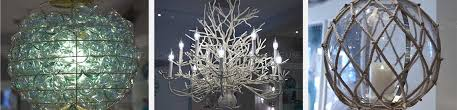 coastal decor lighting. Perfect Coastal Nautical Floor Lamps Authentic Brass Passageway Lights Or A  Chandelier Made Of Coral Shell Dock Other Coastal Materials And Coastal Decor Lighting S