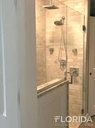 enclosures shower doors manufacturer seamless glass shower frameless glass shower enclosures cost