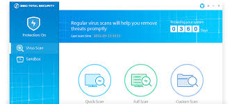 Free Pc Protection Internet Security Software 360 Total Security