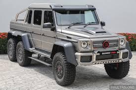 mercedes 6x6 brabus interior. Unique Interior 2015brabusg700rhdinmalaysia 049 In Mercedes 6x6 Brabus Interior E