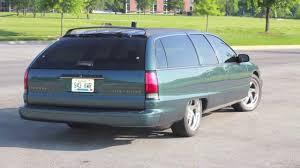 1995 Caprice Wagon - YouTube