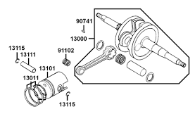 kymco scooter ksecp crankshaft part gw brg con parts diagram info here are the complete 2003 kymco super 9 50cc scooter parts diagrams in pdf format you can parts diagrams for your kymco scooter