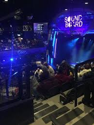 Soundboard Motor City Casino Seating Chart Sound Board Theater Detroit 2019 All You Need To Know