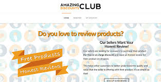 amazon review site amazing s club