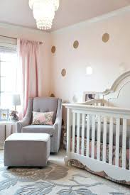 pink and grey decor inspirations pour la gold glamorous girls nursery its a  pretty life house . pink and grey ...