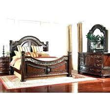 Art Van Furniture Bedroom Sets Rhianna Bedroom Set Pulaski King ...