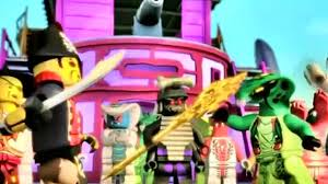 Lego Ninjago Season 2 Episode 1 - video Dailymotion