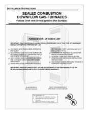 evcon dgatbdd manuals evcon dgat070bdd installation instructions manual