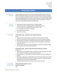 Lpn Resume Template Socalbrowncoats
