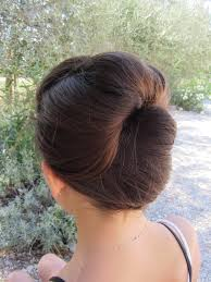 French Twist Hair Style how to double poof french twist summers adventures 5489 by stevesalt.us